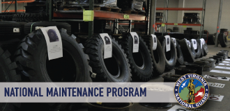 WVNG Programs - National Maintenance Program