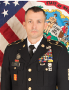 Command Sgt. Maj. James Jones