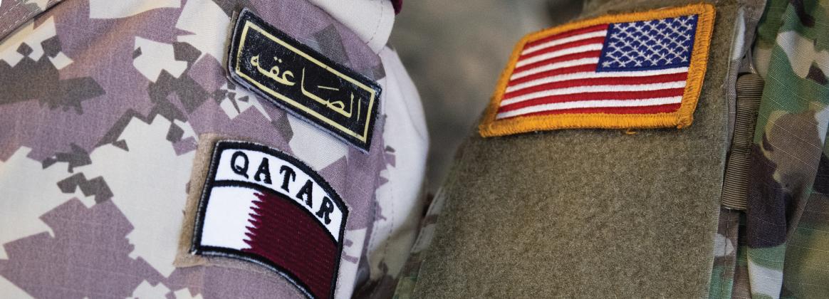 Qatar, W.Va. leaders meet at onset of new partnership