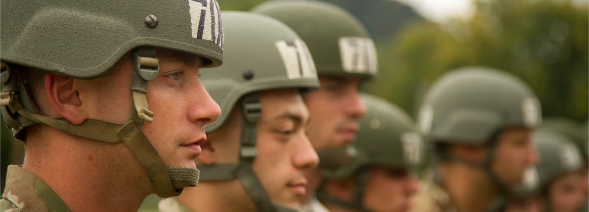 West Virginia National Guard
