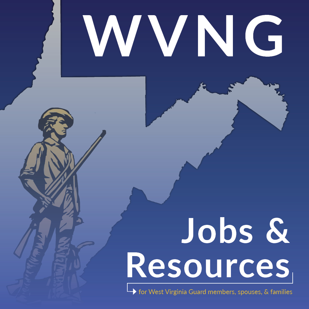 WVNG Job resources logo